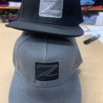 ZFM Cap in zilver/brons
